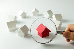 Real Estate Crash